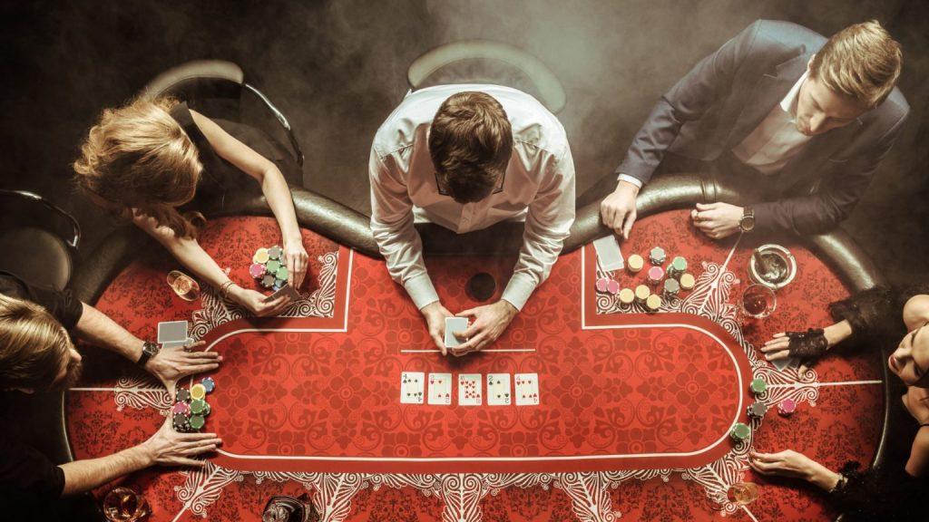 Kuasai Game Poker Online dan Raih Keuntungan Sebesar-besarnya